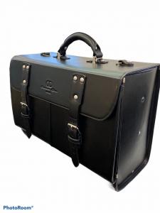 Velika usnjena torba za orodje
