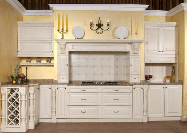 Kitchen Royal venezziano custom